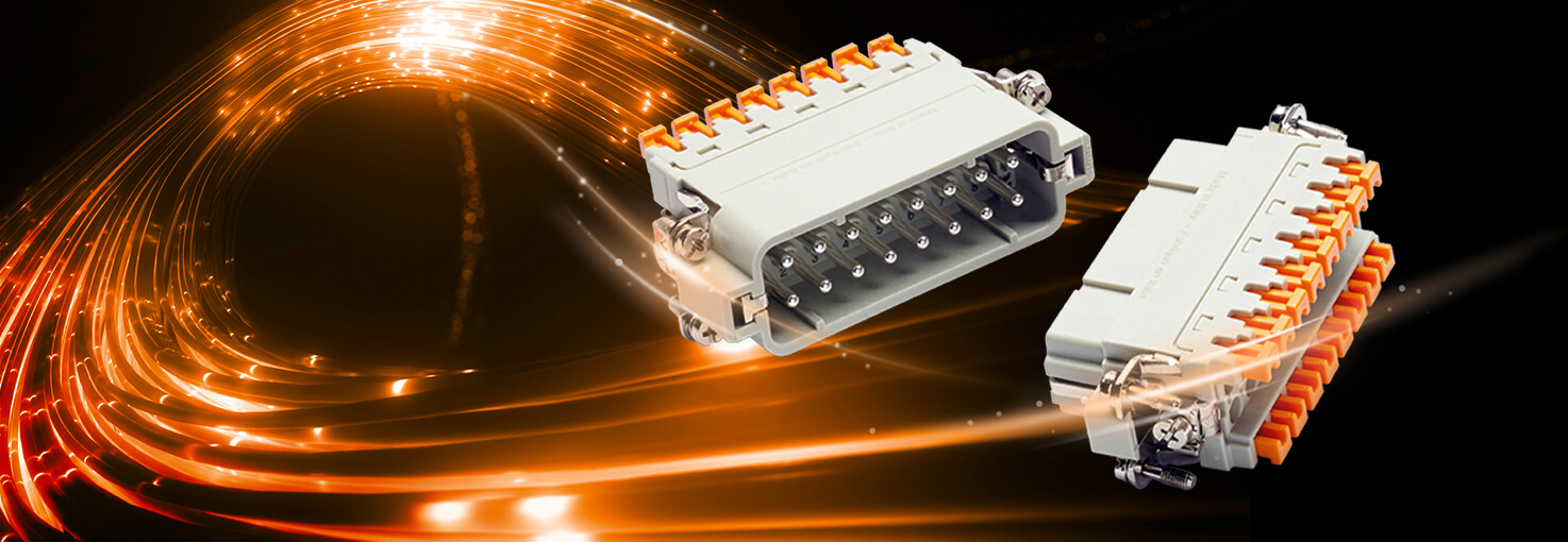 ILME NORDIC AB - Choose your connector