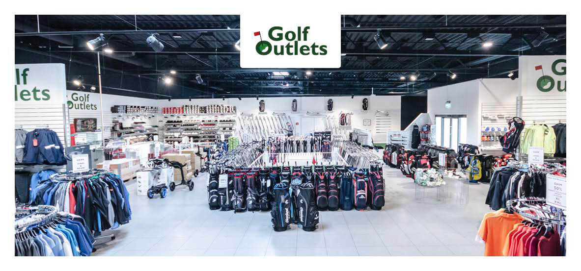 GOLF OUTLET - Löddeköpinge